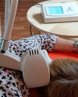 Bionic terapia de fotones