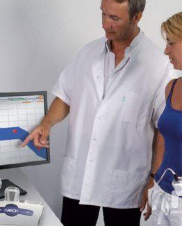 Biofeedback Phenix y electroestimulación