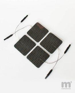 Electrodos adhesivos de 50x50