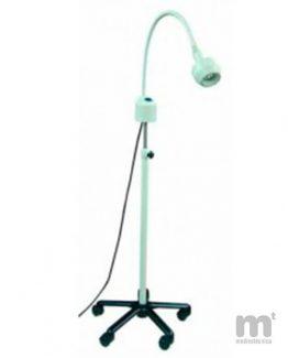 Lámpara de reconocimiento luz fría LED.