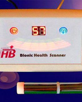 Bionic health scanner terapia de fotones