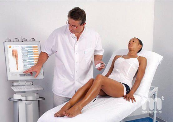 Phenix Liberty tratamiento fisioterapeutas