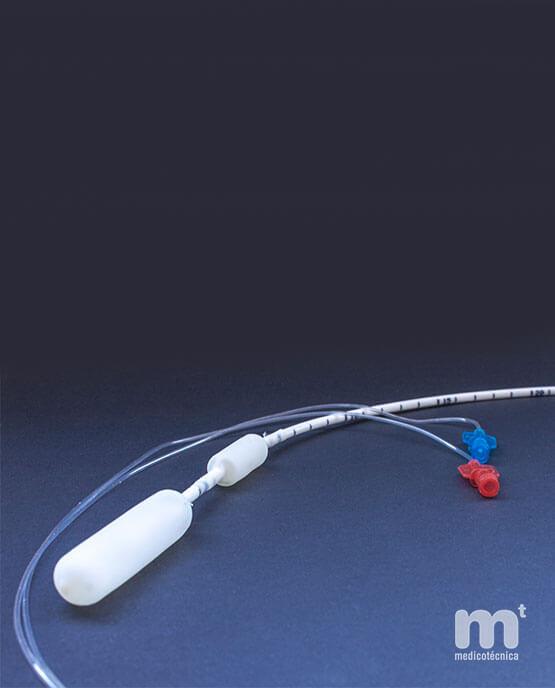 Sonda anal de presión Rectalis