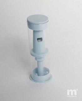 Winner Flow tubo de exuflación