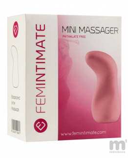 Mini Massager: Once funciones